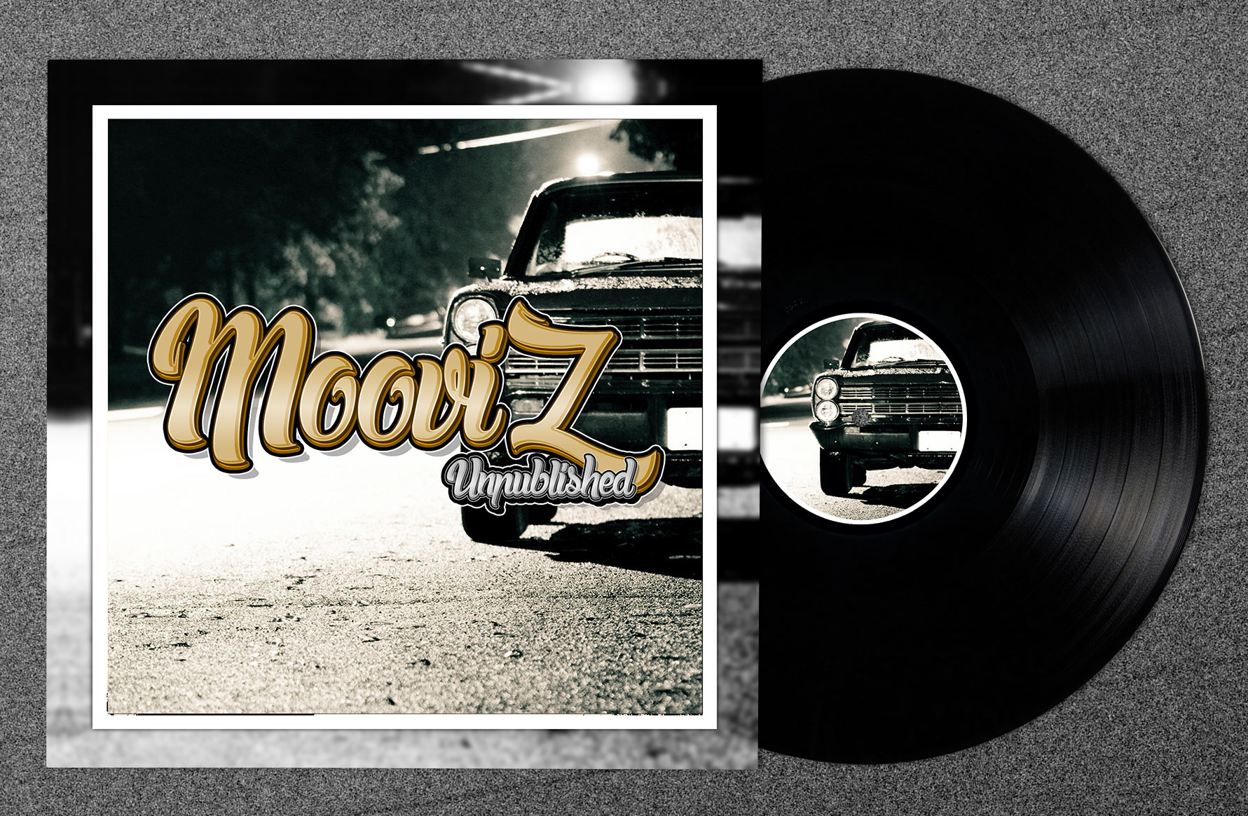 Mooviz Unpublished by TBoon
