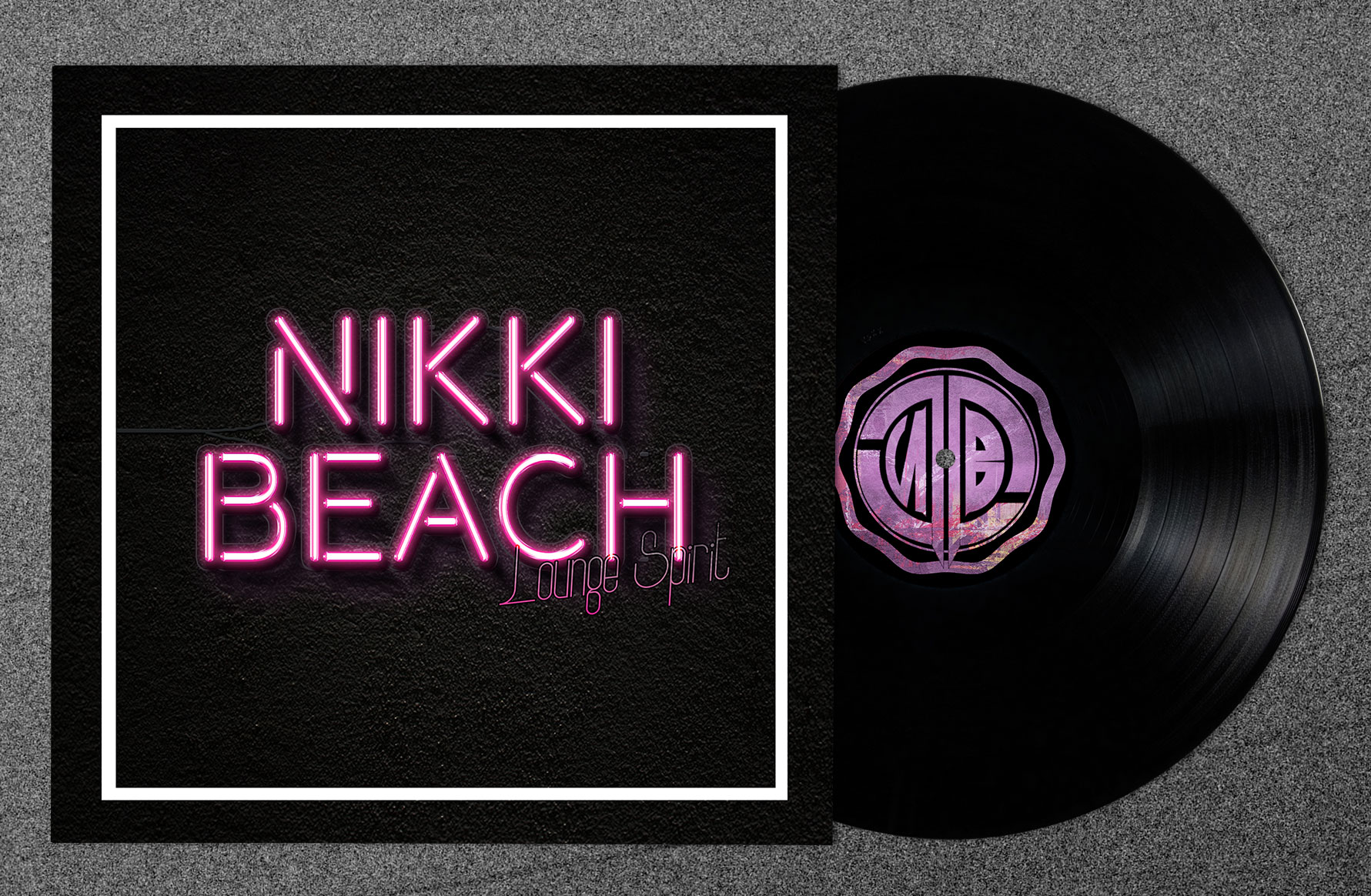 Nikki Beach Lounge Spirit by TBoon