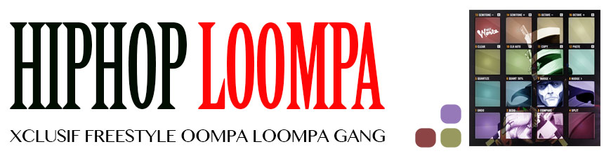 HipHop Loompa by T.Boon