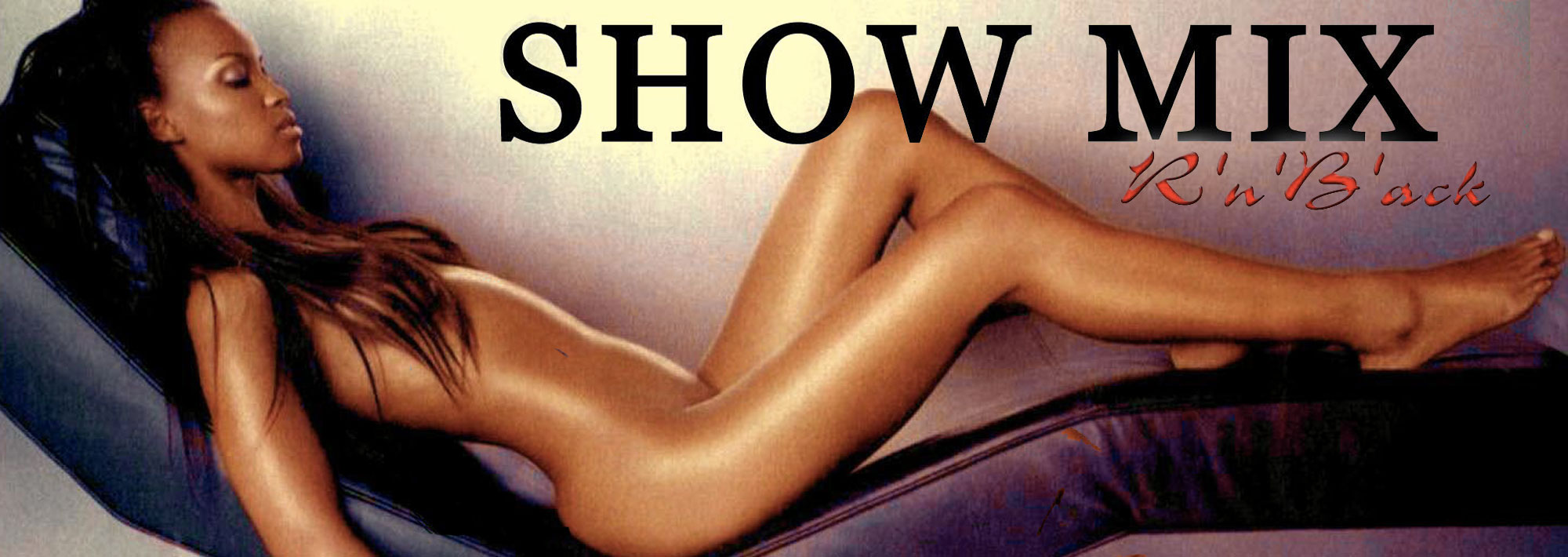 Show Mix R'n'Back 2 by T.Boon